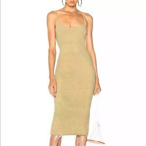 ca863b3fa0e Yeezy Dresses | Season 3 Sweater Dress Black Size M | Poshmark